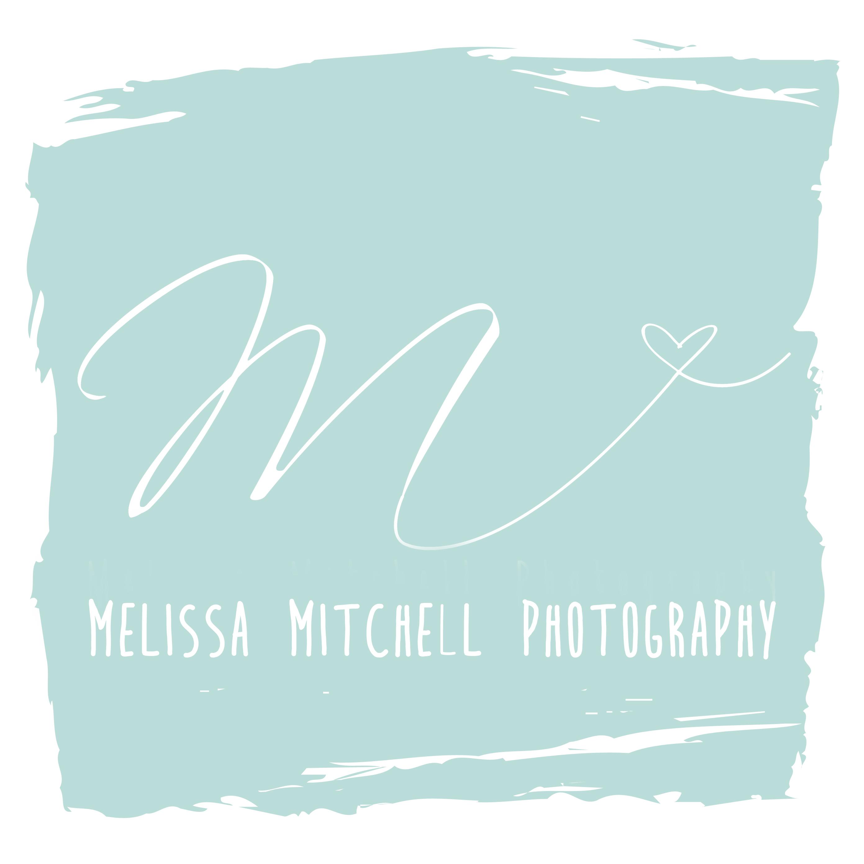 Melissa mitchell Logo